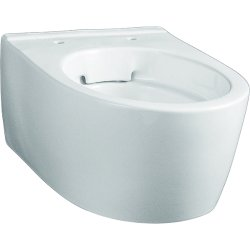 Vase WC Vas WC suspendat Geberit iCon Rimfree 49cm
