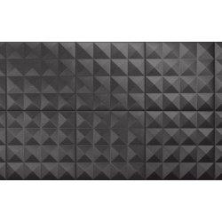 Placari & Pardoseli Faianta Diesel Living Synthetic 20x20cm, 6.5mm, Hard Studs Greige