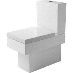Vas WC  Duravit Vero