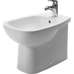 Obiecte sanitare Bideu pe pardoseala D-code 56x36cm back-to-wall