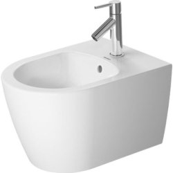 Obiecte sanitare Bideu suspendat Dravit Me By Starck 37x48cm
