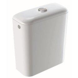 Default Category SensoDays Rezervor WC Geberit iCon cu alimentare laterala, alb
