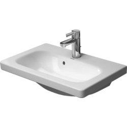 Obiecte sanitare Lavoar Duravit Durastyle Compact 63.5x40cm, montare pe mobilier