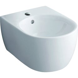 Obiecte sanitare Bideu suspendat Geberit iCon 54cm, alb