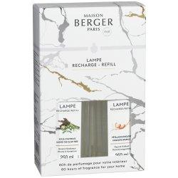 Default Category SensoDays Parfum pentru lampa catalitica Berger Alpha Duopack Under the Olive Tree, Exquisite Sparkle, 2x250ml