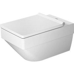 Vase WC Vas WC suspendat Duravit Vero Air Rimless Hygiene Glaze