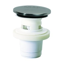 "Default Category SensoDays Ventil Wirquin PRO clapeta rotunda push-open, 1""1/4, cu preaplin"