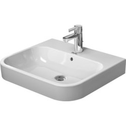 Default Category SensoDays Lavoar Duravit Happy D.2 60cm, montare pe mobilier
