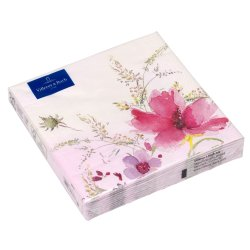 Default Category SensoDays Set servetele hartie Villeroy & Boch Mariefleur 33x33cm