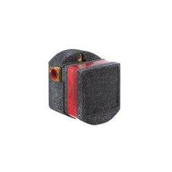 Cadre & Corpuri incastrate Corp ingropat Kludi Zenta pentru montare baterie cu senzor infrarosu alimentare baterie 6v