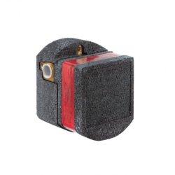 Cadre & Corpuri incastrate Corp ingropat Kludi Zenta pentru baterie cu senzor infrarosu alimentare baterie 6v