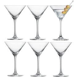 Default Category SensoDays Set 6 pahare Schott Zwiesel Bar Special Martini 166ml