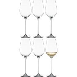 Default Category SensoDays Set 6 pahare vin alb Schott Zwiesel Fortissimo Burgundy 420ml