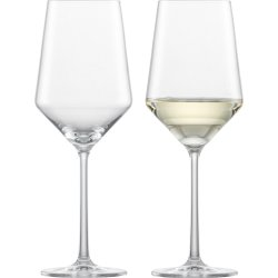Default Category SensoDays Set 2 pahare vin alb Zwiesel Glas Pure Sauvignon Blanc 408ml