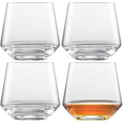 Default Category SensoDays Set 4 pahare whisky Zwiesel Glas Pure Old Fashioned 389ml