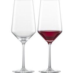Default Category SensoDays Set 2 pahare vin rosu Zwiesel Glas Pure Bordeaux 680ml
