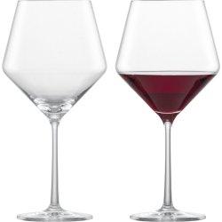 Default Category SensoDays Set 2 pahare vin rosu Zwiesel Glas Pure Burgundy 692ml