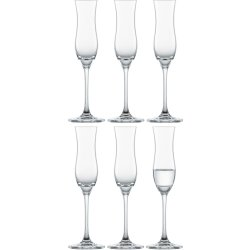 Pahare & Cupe Set 6 pahare Schott Zwiesel Bar Special White Spirits 64ml