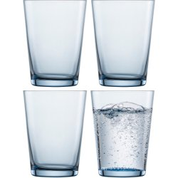 Default Category SensoDays Set 4 pahare apa Zwiesel Glas Together 548ml, smoke blue