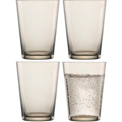 Default Category SensoDays Set 4 pahare apa Zwiesel Glas Together 548ml, taupe