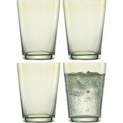 Default Category SensoDays Set 4 pahare apa Zwiesel Glas Together 548ml, olive