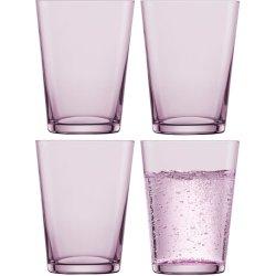 Default Category SensoDays Set 4 pahare apa Zwiesel Glas Together 548ml, lilac
