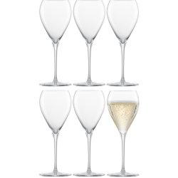 Pahare & Cupe Set 6 pahare sampanie Schott Zwiesel Bar Special Banquet 195ml