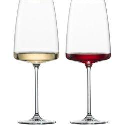 Default Category SensoDays Set 2 pahare vin Zwiesel Glas Sensa Fruity & Fine 535ml