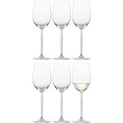 Default Category SensoDays Set 6 pahare vin alb Schott Zwiesel Diva 302ml