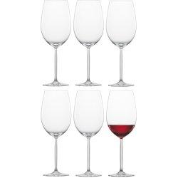 Default Category SensoDays Set 6 pahare vin rosu Schott Zwiesel Diva Bordeaux 800ml