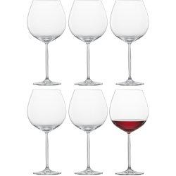 Default Category SensoDays Set 6 pahare vin rosu Schott Zwiesel Diva Burgundy 839ml