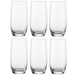 Pahare & Cupe Set 6 pahare Schott Zwiesel Banquet Longdrink 540ml
