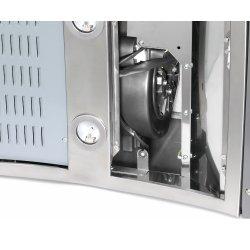 Default Category SensoDays Kit de recirculare Teka 113290001, pentru hota DLV 985