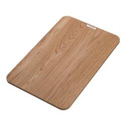 Chiuvete bucatarie Tocator de lemn Hansgrohe F16, 41x27cm, stejar