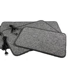 Incalzire conventionala Mocheta incalzitoare pentru picioare Heat Master 75