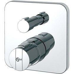 Baterie dus termostatata IdealStandard Ceratherm 200 New montaj incastrat, necesita corp ingropat