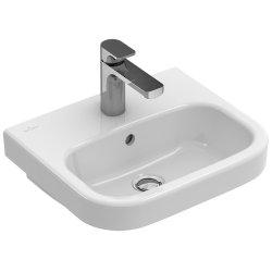Obiecte sanitare Lavoar Villeroy & Boch Architectura 45x38cm, alb