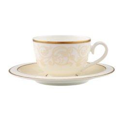 Default Category SensoDays Ceasca si farfuriuta cafea Villeroy & Boch Ivoire