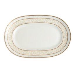 Default Category SensoDays Platou Villeroy & Boch Ivoire Pickle Dish 22cm