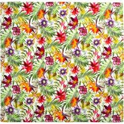Default Category SensoDays Fata de masa Sander Prints Jamala 150x250cm, 40 natur