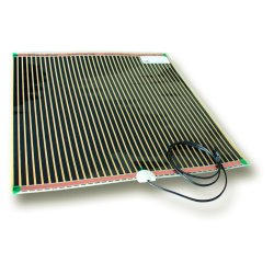 Confort termic Folie dezaburire oglinzi Ecofilm MHF100 524x1004mm