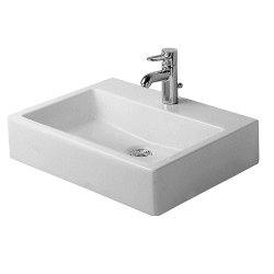 Default Category SensoDays Lavoar Duravit Vero 60cm