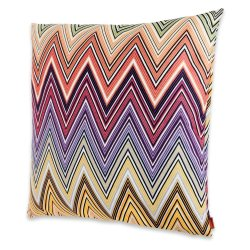 Textile decorative Perna decorativa Missoni Kew 40x40cm, culoare T59