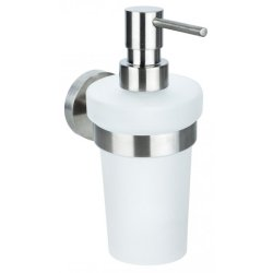 Default Category SensoDays Dispenser sapun lichid Bemeta Neo cu montaj pe perete sticla satinata