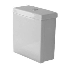 Rezervoare WC Rezervor WC Duravit Stark 2 370x180mm, 6/3 litri