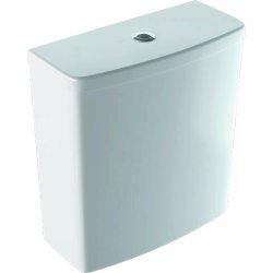 Rezervoare WC Rezervor Geberit Selnova Square cu alimentare inferioara