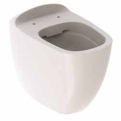 Default Category SensoDays Vas WC Geberit Citterio Rimfree 56cm, back-to-wall, KeraTect alb
