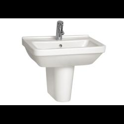 Lavoare baie Lavoar Vitra S50 rectangular 55,5x45cm