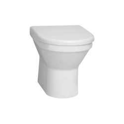 Default Category SensoDays Vas WC Vitra S50 54cm back-to-wall, pentru rezervor ingropat