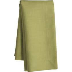 Fete de masa Fata de masa ovala Sander Basics Loft 150x200cm, protectie anti-pata, 55 verde salvie